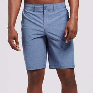 "Men's 10.5"" Rotary Hybrid Shorts - Goodfellow & Co"